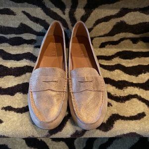 Driving Loafer Shoes
